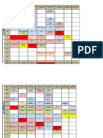 Timetable CS Spring 2012 - V4[1].0 5 Day Changes
