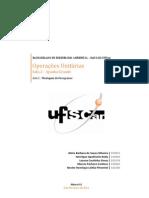 AA1.1 - Montagem de Fluxogramas