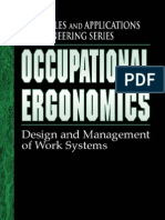 Occupational Economics