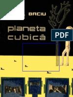 Camil Baciu - Planeta Cubica [1964]