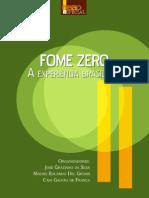 Fome Zero Experiencia Brasileira