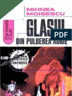 Mihnea Moisescu - Glasul Din Pulberea Aurie [1972]