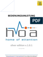 Hoa Silver Edition Manual v1 1-0-120215 De