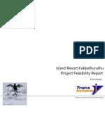 Resort Island Project-Transinnova