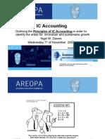 E IC Accounting by Nigel
