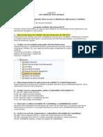 Capitulo II - Los módulos funcionales