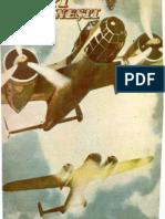 Aripi Romanesti Anul I, Nr. 3-1943