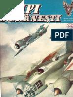 Aripi Romanesti Anul I, Nr. 8, Feb. 1943
