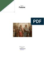 Platone - Fedone - ITA