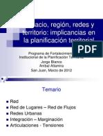San Juan - 2012 Anibal Altamira - Redes