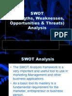 2a. SWOT Analysis 10