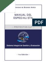 Manual Del Especialista