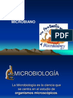 mundo microbiano 2012