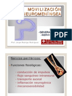 MOVILIZACIÓN NEUROMENÍNGEA I