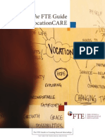 The FTE Guide to VocationCARE