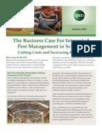 Ipm Business Case
