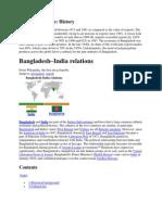 Bangladesh india trade