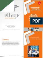apresentação Ettage Santa Catarina