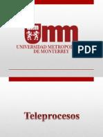 El Medio Transmisor i y II-Ver Usb