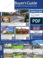 Coldwell Banker Olympia Real Estate Buyers Guide March 31st 2012
