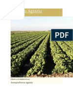 Derecho Agrario Blog Ulacit