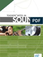 Teacher Sound