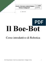 Corso Boe-Bot 2010