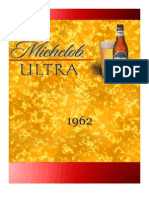 Michelob Plansbook