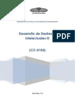Guia Ddi-III-parte a y b