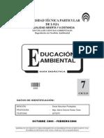 dluismiguelsegundocicloeducacionambientalinterpretacionambiental-090701161706-phpapp01