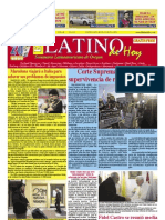 El Latino de Hoy Weekly Newspaper | 3-28-2012