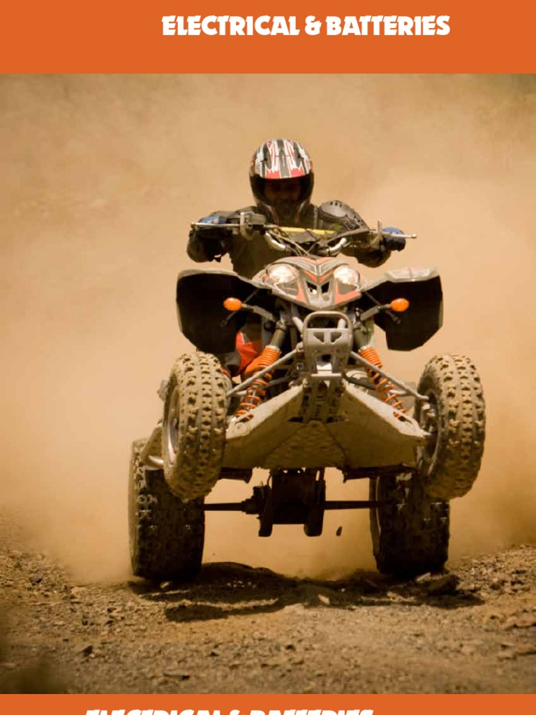 Race-Guy Ignition CDI Box For Kazuma Jaguar 500 4X4 500cc Engine ECU REV ATV Quad 4 Wheeler UTV