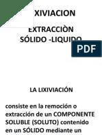 extraccion lixiviacion 1