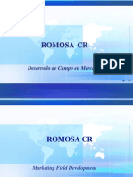 ROMOSA Research