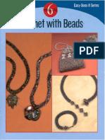 B&B - Crochet With Beads