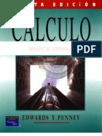 CALCULO CON GEOMETRIA ANALITICA 4°ED. (resumido) - EDWARDS - PENNEY