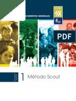 Documento General Educacion 1 - Metodo Scout