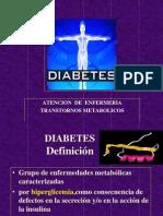 Diabetes - Completo -Ges