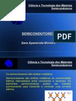 Apresentação CTM - SEMICONDUTORES