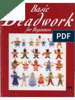 Basic Beadwork for Beginners