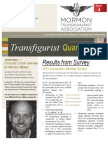 Transfigurist Quarterly Issue 4