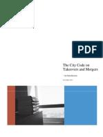 CityCodeOnTakeovers-AnIntroduction