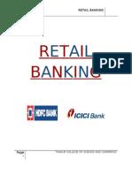 Retail Banking(Final 100mks)