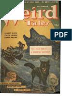 Weird Tales 1942-09