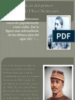 Características del primer gobierno de Ulises Heureaux. Fabiola veras