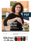 Kitchen Culture - Currents 3-29-2012