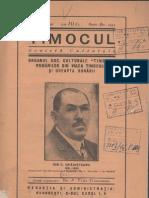 Timocul Anul 1, Nr. 9-10, Noe. - Dec. 1934