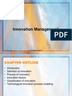 Chap 4 Tech Mgmnt & Innovation[1]