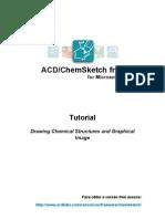 Tutorial Chem Sketch