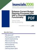 Cost Planning 1